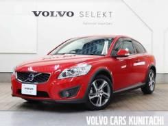 Volvo C30. автомат, передний, 2.0, бензин, 16 тыс. км, б/п, нет птс. Под заказ