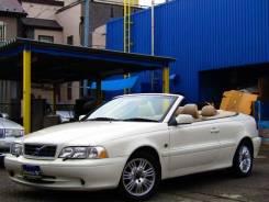 Volvo C70. автомат, передний, 2.4, бензин, 15 тыс. км, б/п, нет птс. Под заказ