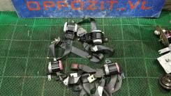 Ремень безопасности. Subaru Forester, SF5, SF9, SF6 Двигатели: EJ205, EJ202, EJ20, EJ25, EJ251, EJ253, EJ25D, EJ20J