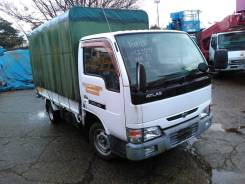 Nissan Atlas. SR4F23, QD32