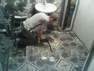Принимаем заказы на ремонт Ванных Комнат И Туалетов