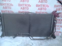Радиатор охлаждения двигателя. Mazda 626 Mazda Capella, GW8W, GWER, CG2SR, GVER, GFER, GV8W, GFFP, GVFR, GVEW, GF8P, GVFW, GWEW, CG2SP, GFEP, CG2PP, G...