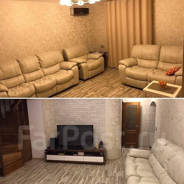 Ремонт квартир и жилых помещений. Большой опыт. Корейцы. Качественно.