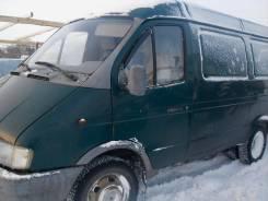 ГАЗ 2705. Продаётся ГАЗ-2705 фургон цельнометаллический в Карасуке, 2 400куб. см., 1 500кг., 4x2