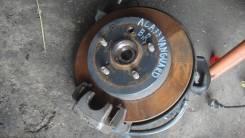 Ступица. Toyota Vanguard, ACA33W