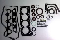 Ремкомплект двигателя. Toyota Carina, AT211 Toyota Corona, AT211 Toyota Caldina, AT191, AT191G, AT211, AT211G Двигатель 7AFE