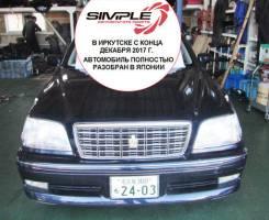 Toyota Crown. JZS175, 2JZ