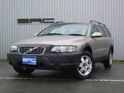 Volvo. автомат, 4wd, 2.4, бензин, 87тыс. км, б/п, нет птс. Под заказ