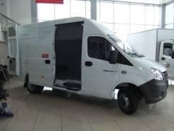 ГАЗ Газель Next. ГАЗель Next цельнометаллический фургон, 2 800 куб. см., 1 498 кг.
