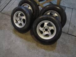 Комплект колес на дисках Всмпо Мечта. 5.0x13 4x98.00 ET-29