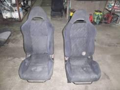 Сиденье. Honda Integra, DC5