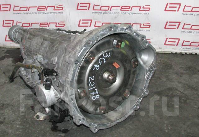 АКПП. Toyota Crown, GRS182 Двигатель 3GRFSE. Под заказ