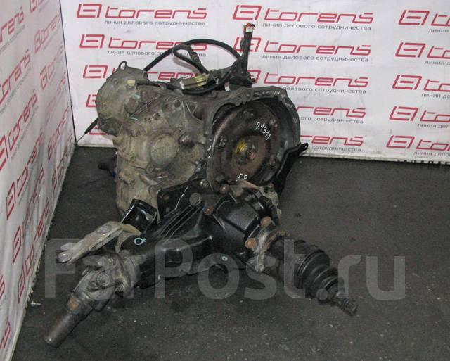 Датчик включения 4wd. Toyota Raum, EXZ15 Двигатель 5EFE. Под заказ