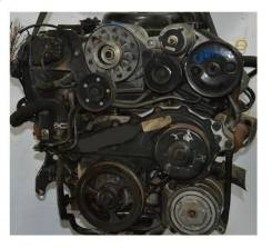 Двигатель в сборе. Buick Terraza. Под заказ