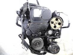Двигатель (ДВС) Peugeot 206; 2005г. 1.4л. KFU