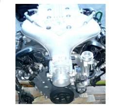 Двигатель в сборе. Cadillac STS Cadillac CTS Cadillac SRX Двигатель LY7. Под заказ