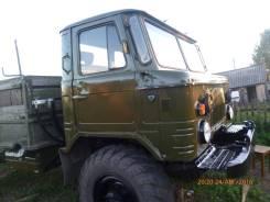 ГАЗ 66. Продам Газ 66, 125 куб. см., 3 500 кг.