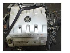 Двигатель в сборе. Cadillac Seville Cadillac Eldorado Cadillac DeVille. Под заказ