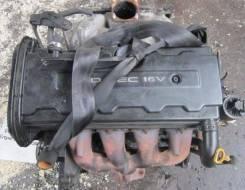 Двигатель в сборе. Chevrolet Rezzo Daewoo Leganza T20SED. Под заказ