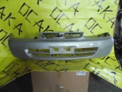 Бампер передний TOYOTA Tercel EL51 F