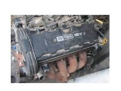 Двигатель в сборе. Chevrolet Nubira Daewoo Tosca. Под заказ