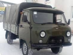 УАЗ. Продается, 2 700 куб. см., 1 500 кг.