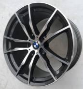 "BMW. 10.0/11.0x20"", 5x120.00, ET40/35, ЦО 74,1мм. Под заказ"