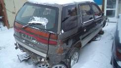 Mitsubishi Chariot. N43, 4G63
