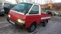 Nissan Vanette. Полная пошлина,4ВД, бензин, коробка, 2 000 куб. см., 1 250 кг.