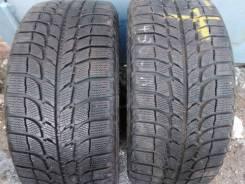 Michelin Latitude X-Ice North. Зимние, без шипов, износ: 20%, 2 шт
