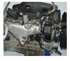 Двигатель в сборе. Chevrolet TrailBlazer Двигатель LL8. Под заказ