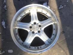 """Sakura Wheels. 7.5x17"""", ET40"""