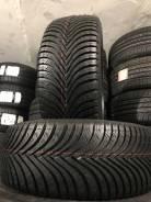 Michelin Alpin A5. Зимние, без шипов, 2017 год, без износа, 4 шт