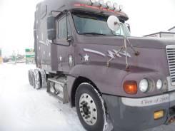 Freightliner Century. в Улан-Удэ, 12 700 куб. см., 30 000 кг.