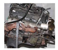 Двигатель 5.4V8 к Lincoln 5.4б, 310лс