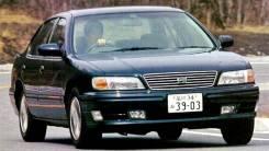Стекло фары. Nissan Maxima, A32 Nissan Cefiro, A32