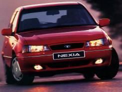 Стекло фары. Daewoo Nexia, KLETN Двигатели: A15MF, G15MF