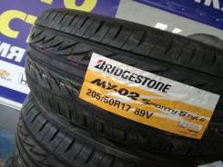 Bridgestone Sporty Style MY-02, 205/50R17, 215/45R17