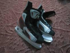 Хоккейные коньки 38 размер. размер: 38, хоккейные коньки
