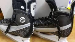 Коньки хоккейные. 40, 41, хоккейные коньки