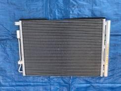 Радиатор кондиционера. Hyundai Solaris, RB Двигатели: G4FA, G4FC