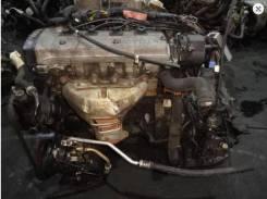 Двигатель в сборе. Toyota: Paseo, Corsa, Caldina, Corolla, Cynos, Corolla II, Raum, Sprinter, Tercel Двигатель 5EFE