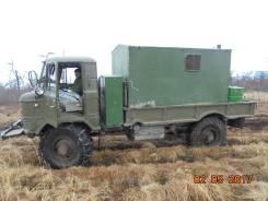 ГАЗ 66-12. Продается грузовик ГАЗ-6612, 4 250 куб. см., 2 000 кг.