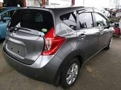 Nissan Note. E12, HR12DE