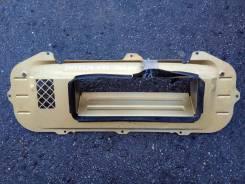 Направляющая интеркулера. Subaru Impreza WRX, GDB, GGB