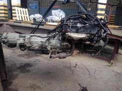 Двигатель Y01 к Jeep 5.2б, 212лс
