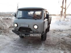 УАЗ. Продам отличьный автомобиль уаз, 2 000куб. см., 1 000кг.