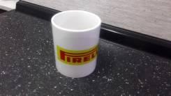 Кружка Pirelli отправка по стране