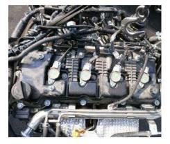 Двигатель J24B к Сузуки 2.4б, 169лс