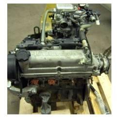 Двигатель в сборе. Suzuki Alto Lapin Suzuki Alto, HA24S, HA24V Двигатель K6A. Под заказ
